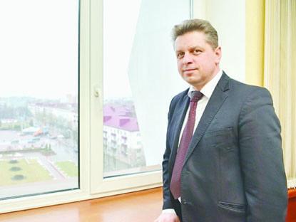 В Бобруйске начался судебный процесс против экс-главы города