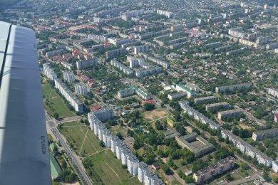 Новый мэр Бобруйска поддерживает индивидуальное строительство