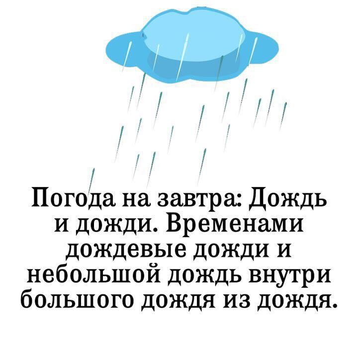 Дожди и грозы ожидаются в воскресенье в Беларуси