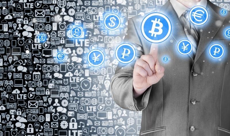 Bitcoin. Коротко и ясно о криптовалютах