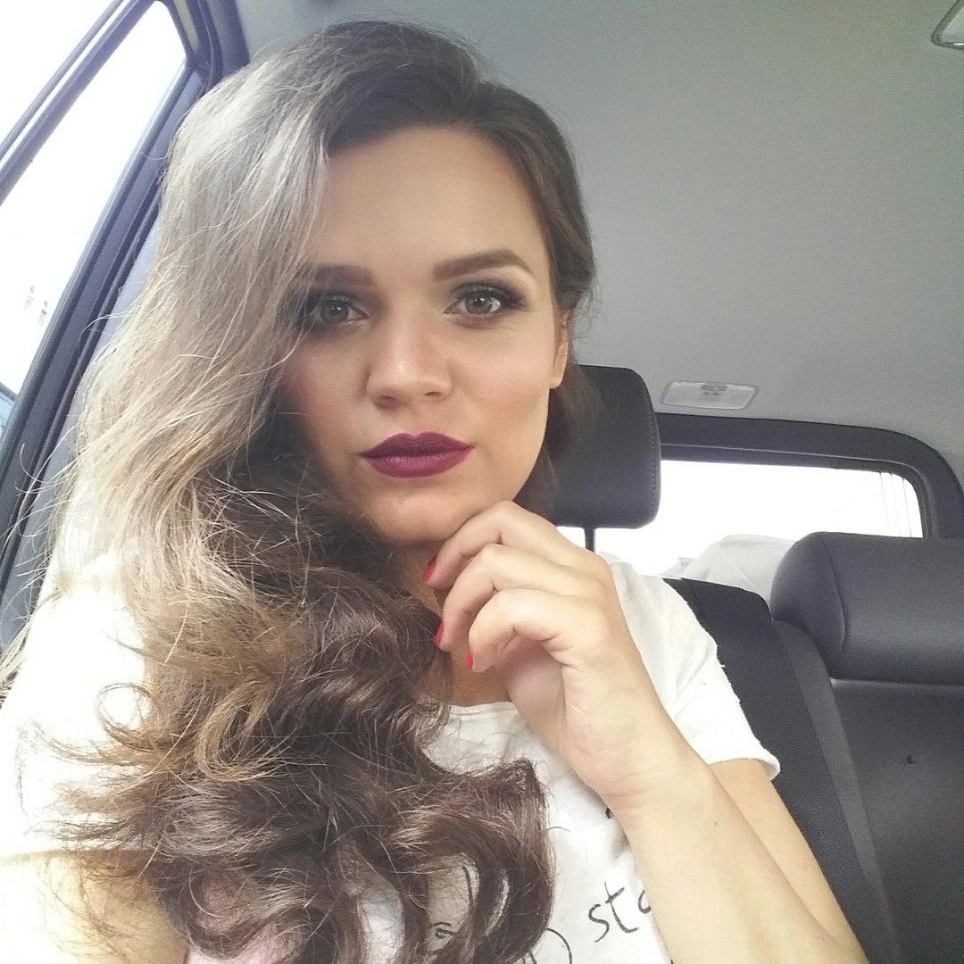 Дарья Ковалевская