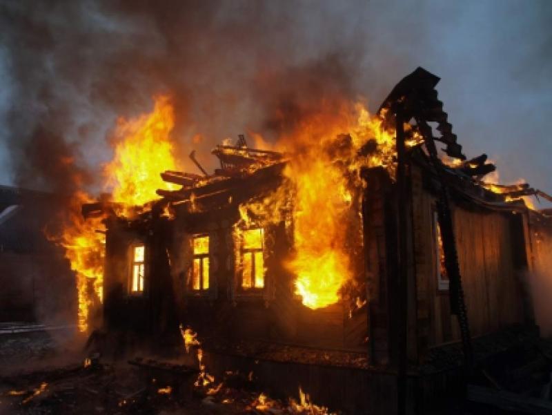 Пожар в Могилеве унес жизни четверых людей