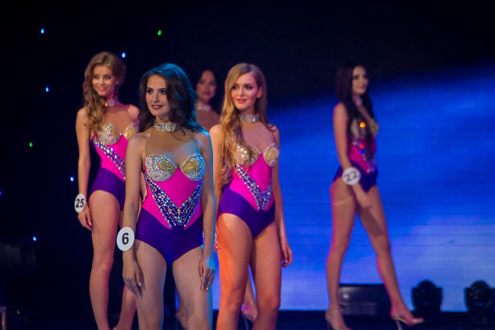 Мисс Беларусь 2017
