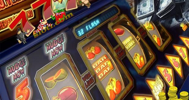 Играть на автоматах на деньги