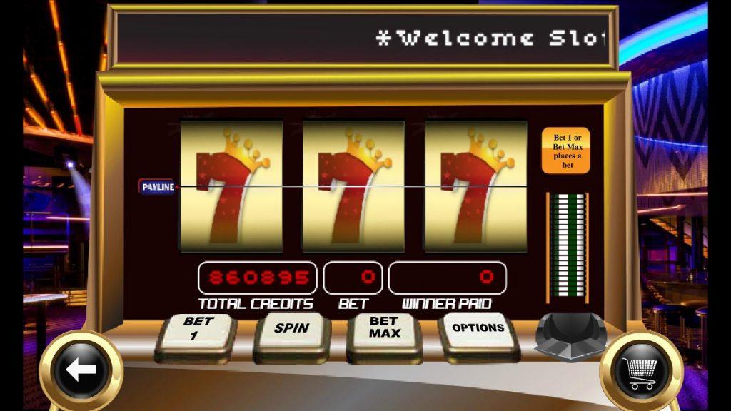 Игровые казино