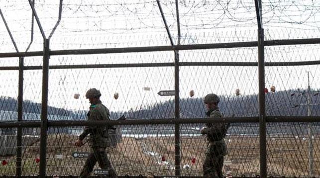 КНДР пригласила журналистов из Республики Корея на закрытие ядерного полигона
