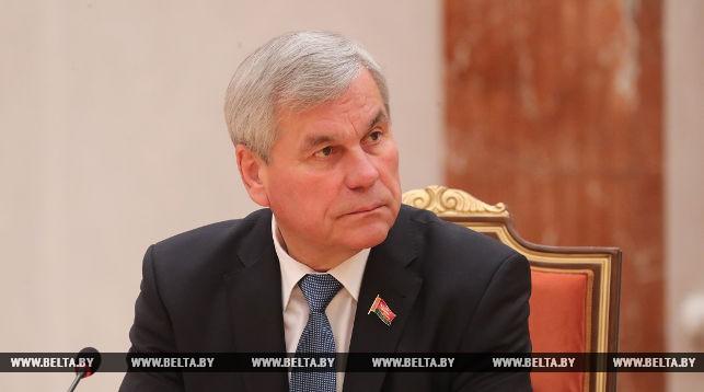 Беларусь готовит на сессию ПА ОБСЕ в Берлине резолюцию о развитии цифровой экономики