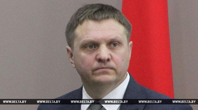Национальная стратегия развития Беларуси станет ключевым инструментом достижения ЦУР — Минэкономики