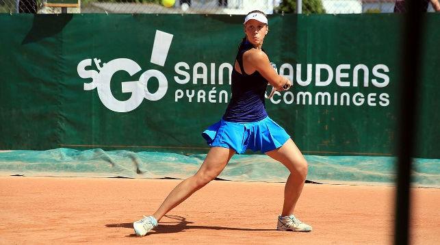 Белорусская теннисистка Вера Лапко с победы стартовала на турнире во Франции