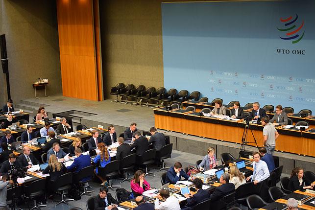 Страны ВТО на заседании в Женеве поддержали шаги Беларуси по присоединению к организации