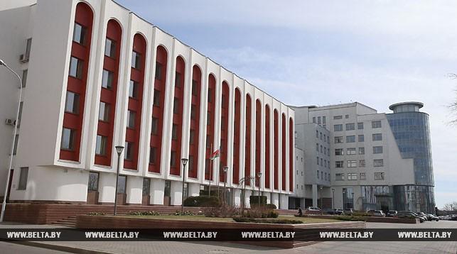 Беларусь выразила обеспокоенность эскалацией насилия в районе сектора Газа