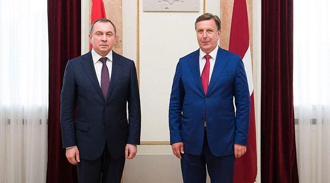 Беларусь и Латвия проведут заседание межправкомиссии 6 сентября в Риге