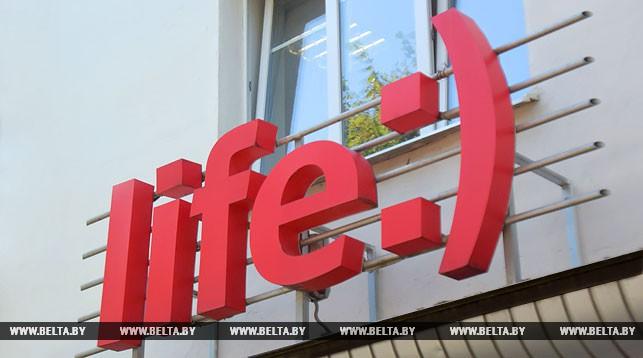Оператор life:) с 1 августа повысит стоимость услуг связи