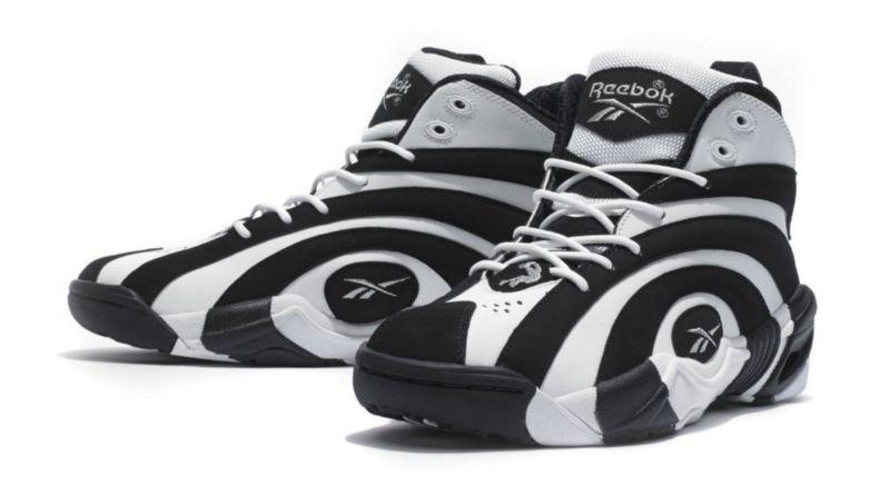 громоздкие кроссовки
