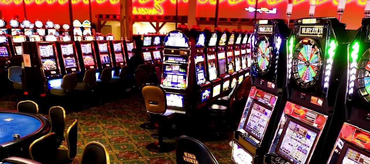 Интернет казино microgaming