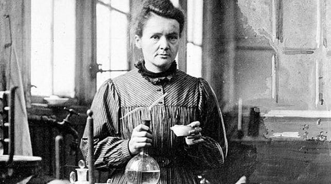 Мария Склодовская-Кюри возглавила список 100 женщин, изменивших мир