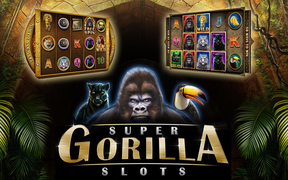 vulkan-stavka gorilla