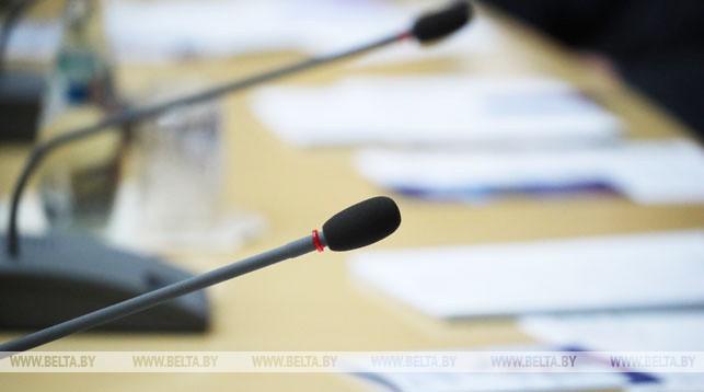 Беларусь и Франция прорабатывают возможность организации совместного бизнес-форума