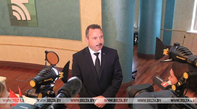 Беларусбанк может начать кредитовать резидентов «Великого камня» в юанях