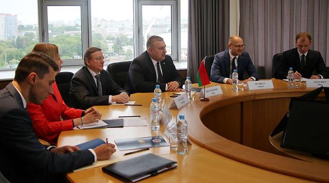 Беларусь и Польша на межмидовских консультациях обсудили двусторонние отношения и по линии ЕС