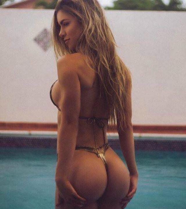 Девушки в купальниках - 160 фото сексуальных девушек