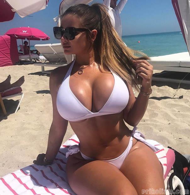 Сексуальные девушки с красивым телом - 145 фото