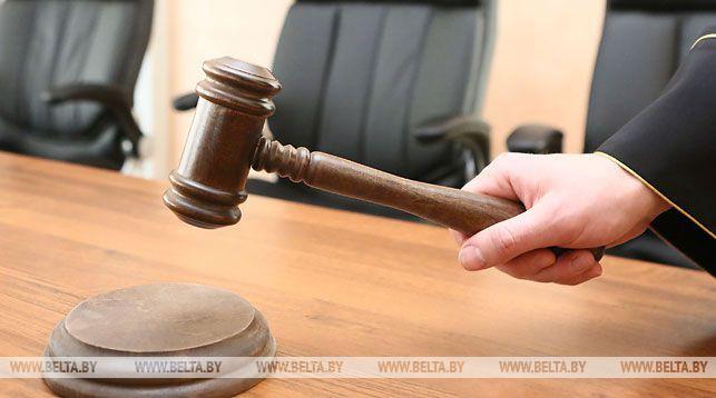 Организатор борделя в Боровлянах приговорен к 14 годам колонии