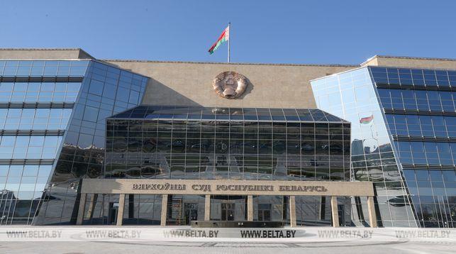 Верховный суд ужесточил наказание гомельчанину, ранившему трех милиционеров