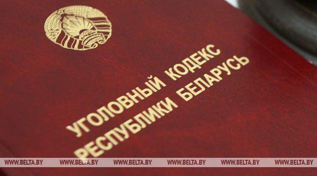 В Борисове пьяный мужчина напал на 8-летнего мальчика