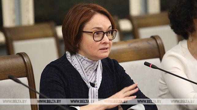 Расчеты в национальных валютах между Беларусью и Россией составляют около 80%