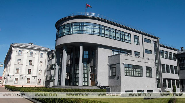 Улучшать качество работы местного самоуправления в Беларуси будут с учетом международного опыта