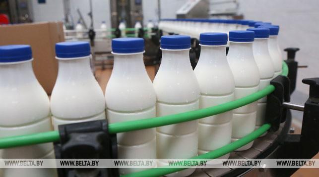 Аудиторы Еврокомиссии проверяют безопасность и качество белорусской животноводческой продукции