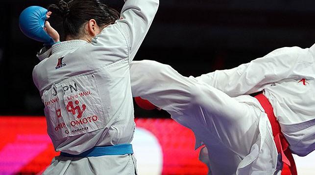 Белорусские каратисты завоевали 2 бронзовые медали на турнире в Турции