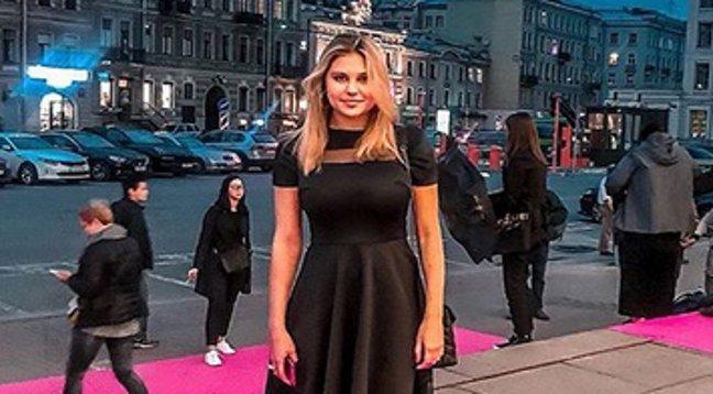 Пользователи Instagram в восторге от внучки Михаила Боярского