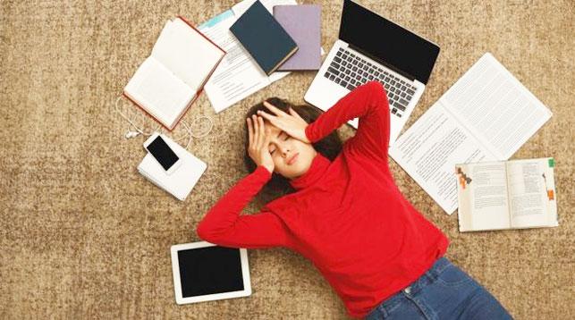 Как готовиться к экзаменам: 10 советов
