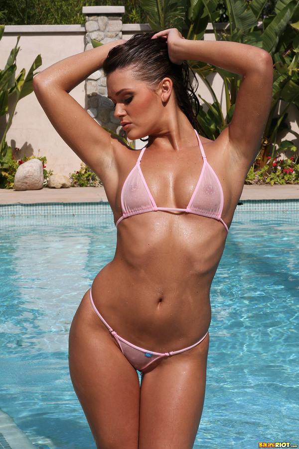 Bikini video sexy — 13
