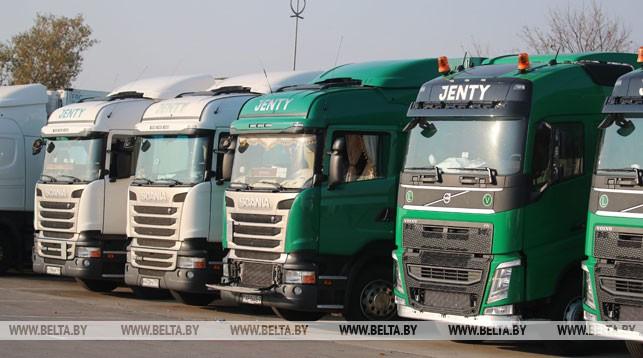Беларусь и Италия рассчитывают в 2020 году превысить товарооборот в 1 млрд евро
