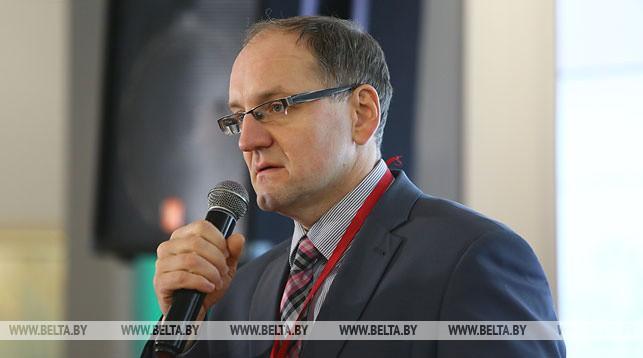 Показатель наукоемкости ВВП в Беларуси растет