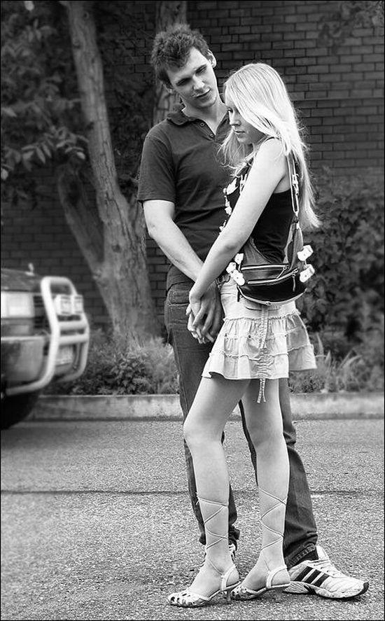 Девушки в мини - фото красивых девчонок в коротких юбочках и шортах