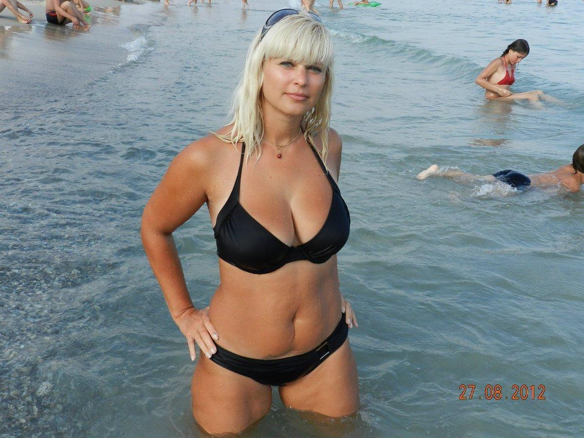 Красивые зрелые женщины за 40 – 100 фото женских прелестей