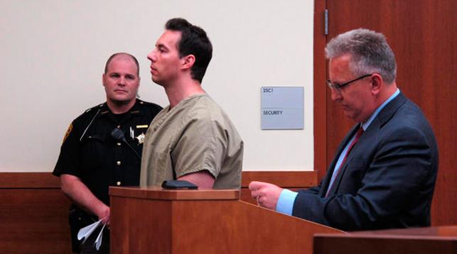 Врач из США обвиняется в убийстве 25 пациентов, ему грозит 375 лет заключения