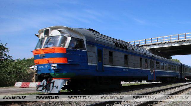 Пресечен канал незаконного въезда в Беларусь иностранных граждан железнодорожным транспортом