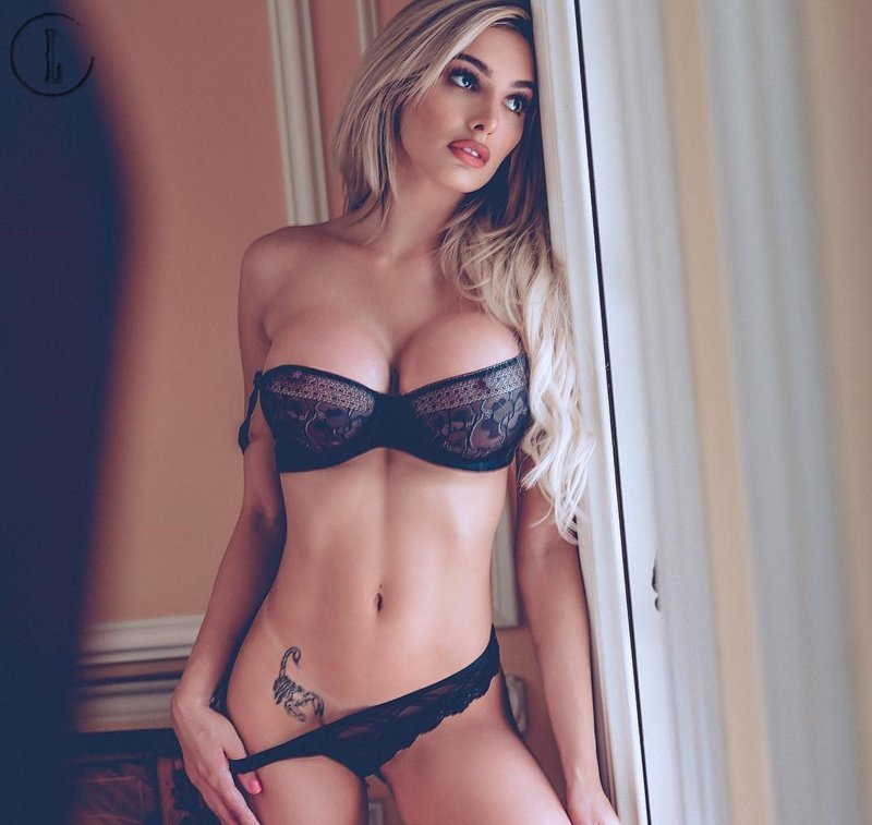 Красивые женщины в белье – фото дам в сексуальном нижнем белье