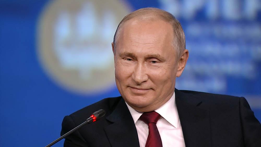Путин поставил точку в вопросе объединения России и Беларуси