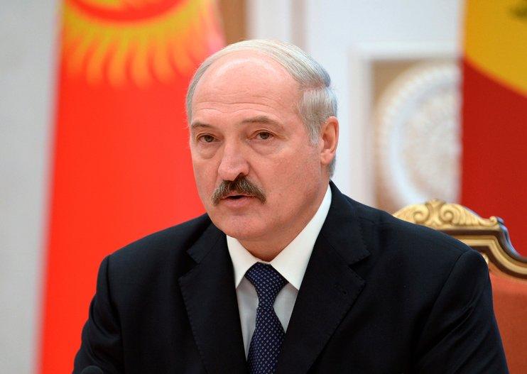 Лукашенко возмутился размером компенсации от России за загрязненную нефть