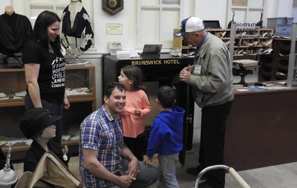 Турист случайно открыл музейный сейф, который не могли взломать 40 лет