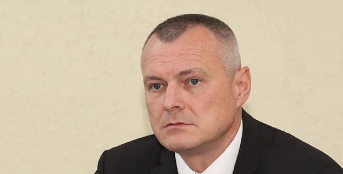Стало известно, с какой формулировкой с должности министра уволен Игорь Шуневич