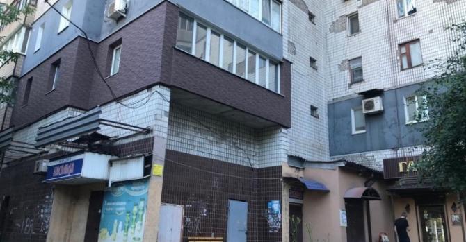 квартира родителей Зеленского