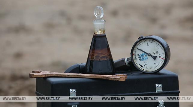 Экспорт нефтепродуктов из Беларуси в январе-апреле снизился на 17,3%