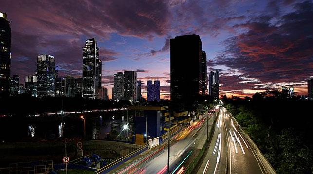 Индонезия начнет строительство новой столицы в 2021 году